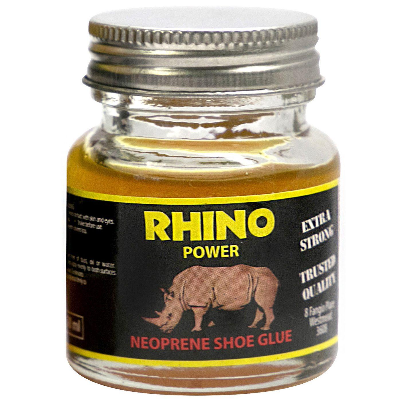Rhino Power Neoprene Shoe Glue 50ml